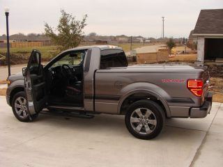 2014 Ford F - 150 Tremor.  Fx2 Standard Cab Pickup 2 - Door 3.  5l.  All Options. photo