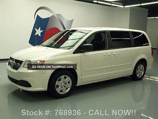 2011 dodge grand caravan express stow n go 7pass 76k mi texas direct auto. Black Bedroom Furniture Sets. Home Design Ideas