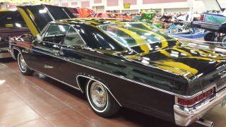 1966 Chevrolet Impala photo