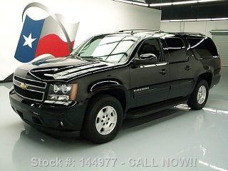 2011 Chevy Suburban Lt Dvd 8pass 41k Mi Texas Direct Auto photo
