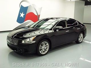 2011 Nissan Maxima 3.  5 Sv Premium Dual 35k Texas Direct Auto photo