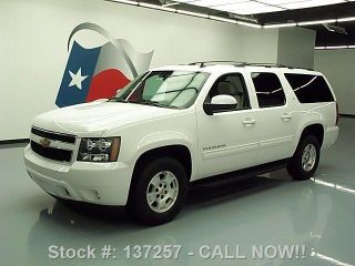 2014 Chevy Suburban Lt Dvd 23k Texas Direct Auto photo
