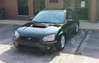 2004 Subaru Impreza Wrx Stage 2,  Many Upgrades - Cobb Tuning Turbo photo