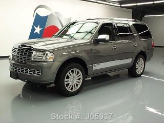 2011 Lincoln Navigator 20 ' S 20k Mi Texas Direct Auto photo