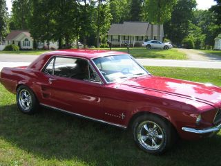1967 Ford Mustang 347 Stroker photo