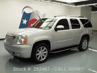 2013 Gmc Yukon Denali Dvd 20 ' S 16k Texas Direct Auto photo