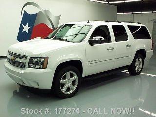 2013 Chevy Suburban Ltz 4x4 25k Mi Texas Direct Auto photo