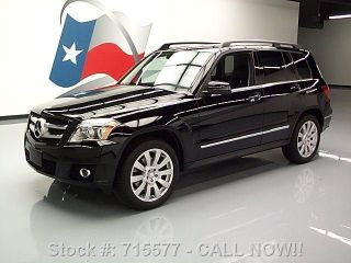 2012 Mercedes - Benz Glk350 Automatic 19  Wheels 28k Texas Direct Auto photo