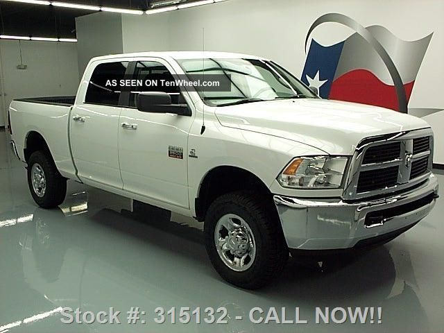 2013 dodge ram 2500 diesel lo autos weblog for Lopp motors dodge city