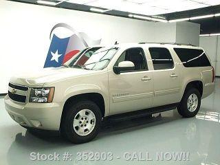 2013 Chevy Suburban Lt 1500 Htd 8 - Passenger 30k Texas Direct Auto photo