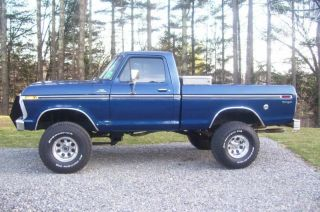 1977 Ford F150 photo