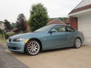 2009 Bmw 328i 328 I 3 Series photo