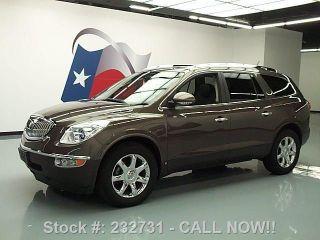 2008 Buick Enclave Cxl Dual 52k Mi Texas Direct Auto photo