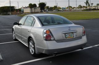 2002 Nissan Altima Se Sedan 4 - Door 3.  5l - Maxima Engine - No Accidents - photo