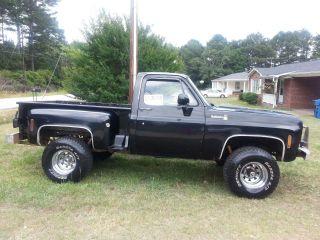 1977 Chevrolet photo