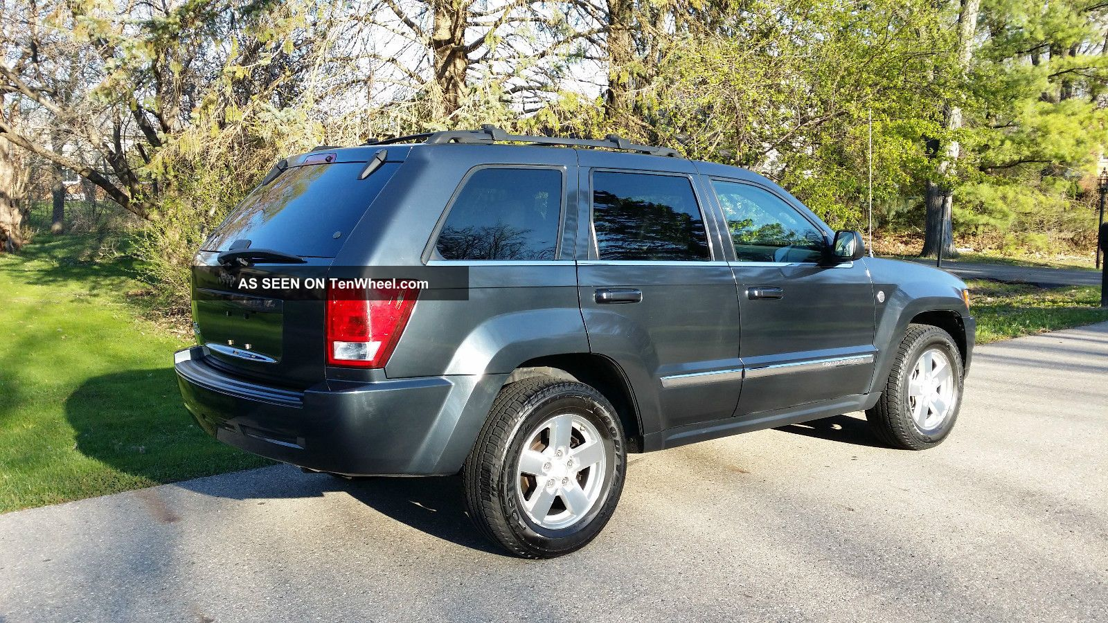 2006 jeep grand cherokee laredo 4x4 sport utility 4 door 3 7l. Cars Review. Best American Auto & Cars Review