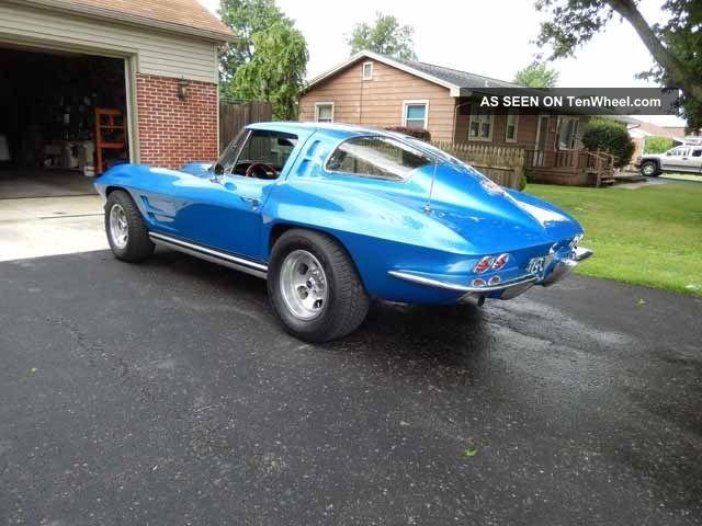 1963 corvette body autos weblog for 1963 corvette split window for sale canada