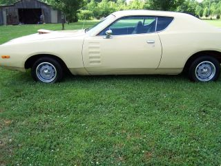 1972 Dodge Charger Rally Airgrabber Oldschool Ratrod Project Prostreet Hemi Rt photo