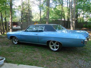1969 Chevrolet Impala photo