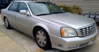 2004 Gorgeous Dts Premium Luxury Sedan Hot / Cold Seats photo