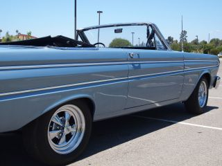 1964 Ford Falcon photo