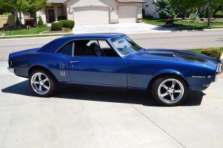 1968 Pontiac Firebird L@@k photo
