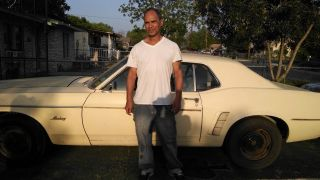 1969 2 Door Mustang Coupe photo