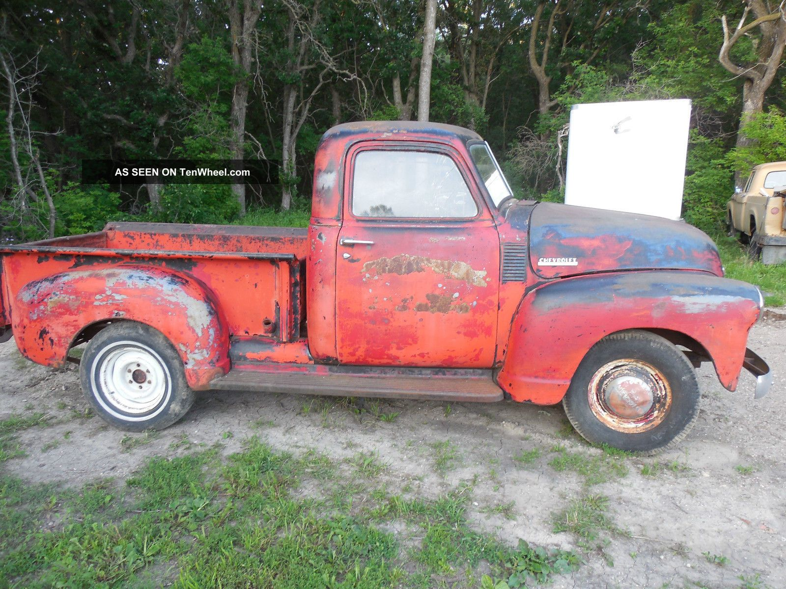 1948 Chevrolet Pickup Half Ton Short Box Other Pickups photo