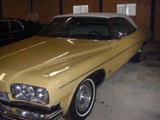 1973 Buick Centurion Base 7.  5l photo