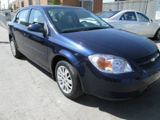 2010 Chevrolet Cobalt Lt Coupe 4 - Door 2.  2l photo