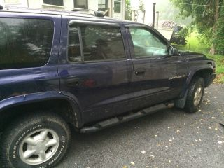 1998 Dodge Durango Slt,  318 V8,  4x4 Everyday Driver photo