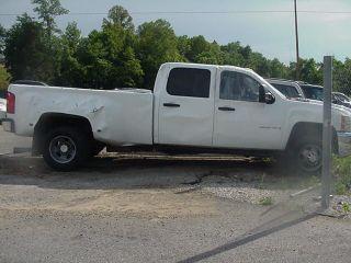 2008 Chevrolet Silverado 3500 photo