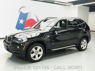 2008 Bmw X5 3.  0si Awd Sport Pano Htd Seats 55k Texas Direct Auto photo