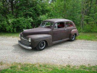 1947 Ford Hot Rod Sedan photo