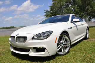 2012+ 650i M Coupe Allopts,  $106k Msrp,  Bang & Olefsun,  Led, ,  Cl550,  S5,  911,  Cls550,  M6 photo
