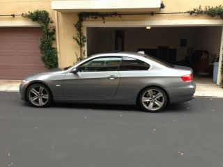 2008 Bmw 335i Coupe (steptronic / Sport / Premium / / Ipod /) photo