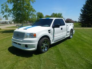 2006 F - 150 Gtr,  Rare Edition,  Customized By La Customs photo