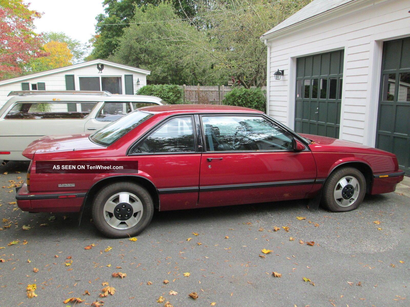 Buick Lesabre T Type Craigslist Autos Post