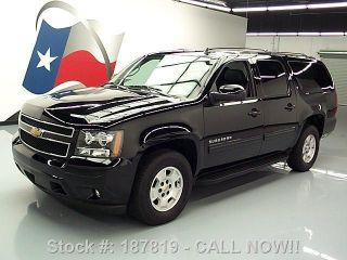2014 Chevy Suburban 8 - Pass Htd Dvd 20k Texas Direct Auto photo
