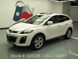 2010 Mazda Cx - 7 S Grand Touring 19 ' S 30k Mi Texas Direct Auto photo