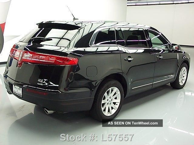 2013 lincoln mkt livery awd pano roof 24k texas direct auto. Black Bedroom Furniture Sets. Home Design Ideas