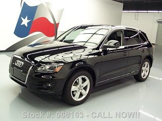 2012 Audi Q5 2.  0t Quattro Premium Plus Awd Texas Direct Auto photo