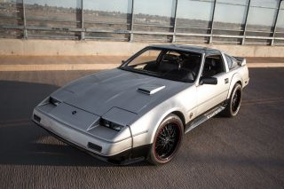 1984 Nissan 300zx 300 Zx Turbo photo