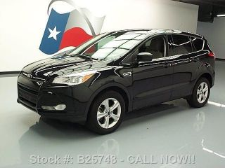 2013 Ford Escape Se Ecoboost 4x4 Alloy Wheels Only 48k Texas Direct Auto photo