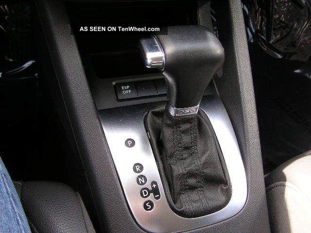 2009 Volkswagen Jetta Tdi Wagon 4 - Door 2.  0l Jetta photo