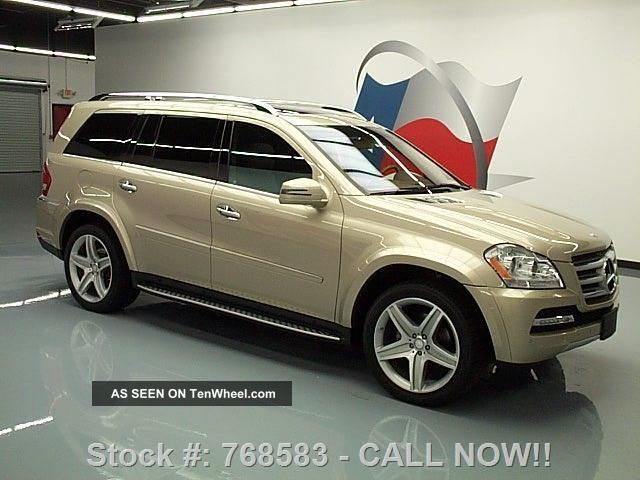 2012 mercedes benz gl550 4matic awd 26k mi texas direct auto for 2012 mercedes benz gl550