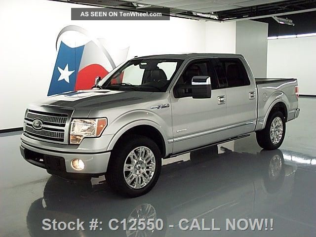 2011 ford f 150 platinum crew ecoboost texas direct auto. Black Bedroom Furniture Sets. Home Design Ideas