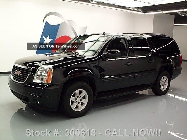 2013 Gmc Yukon Xl 8 - Pass 30k Mi Texas Direct Auto Yukon photo