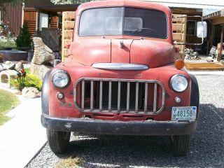 1948 Dodge 3 Ton Farm Truck Conversion photo