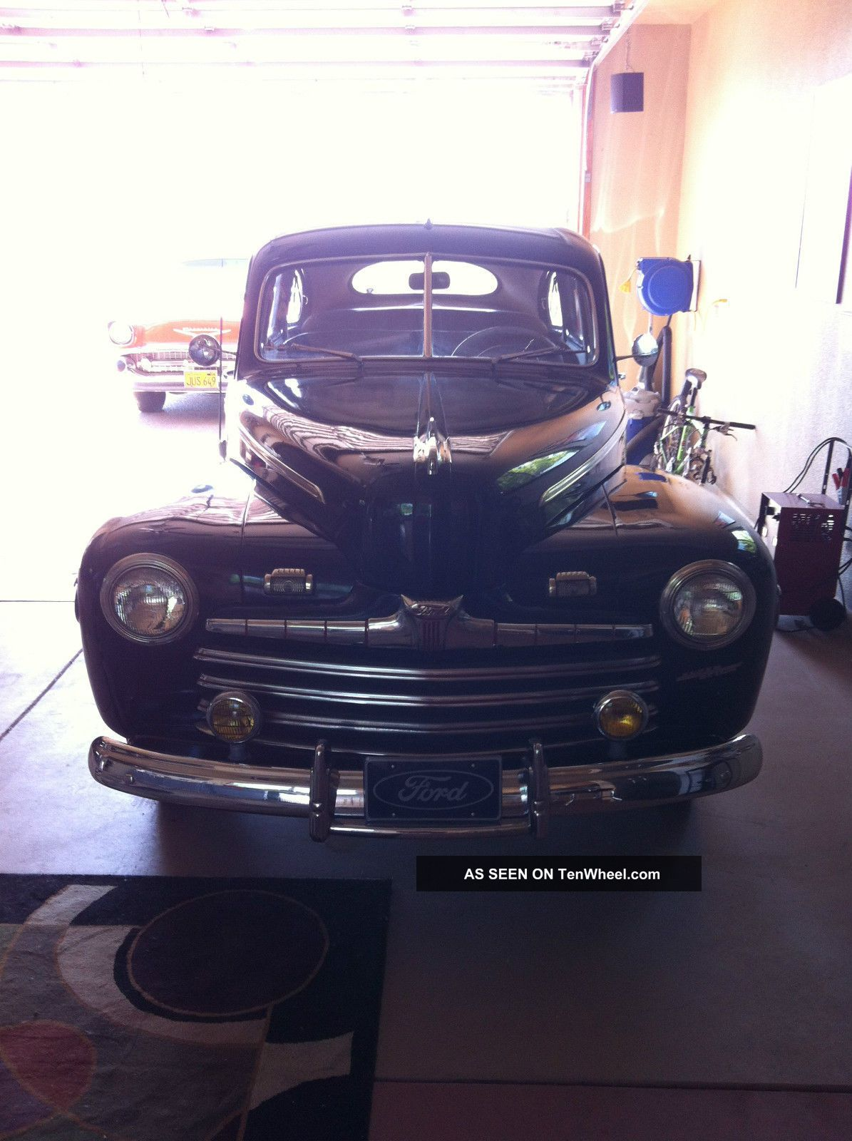 1946 Vintage Ford Car Other photo